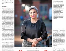 zorgspeldje voor Rania - anderstaligentraject