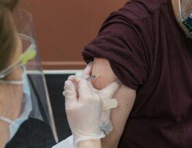 vaccineren cliënten